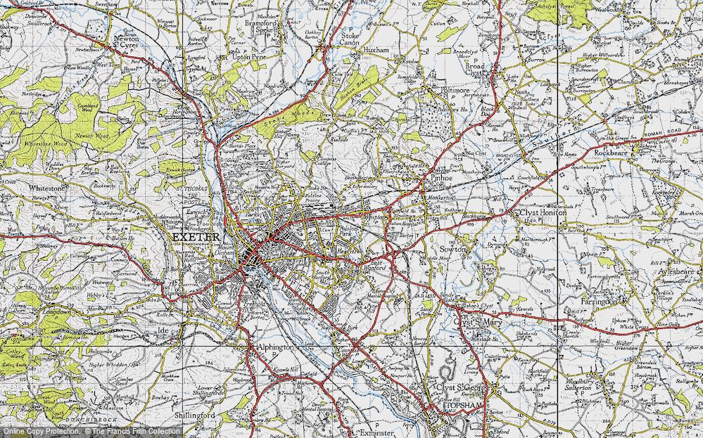 Whipton, 1946