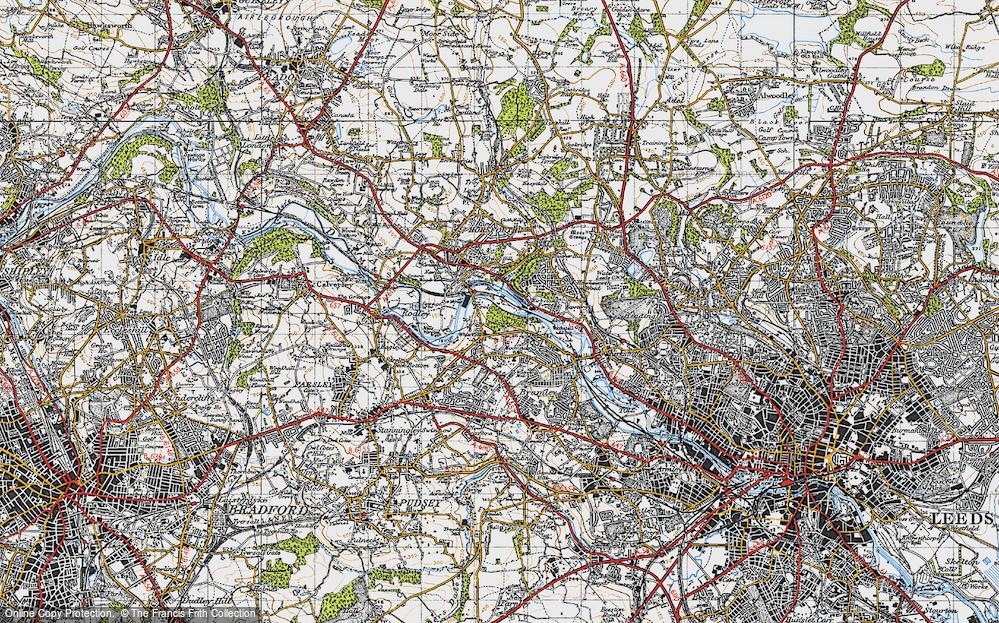 Whitecote, 1947