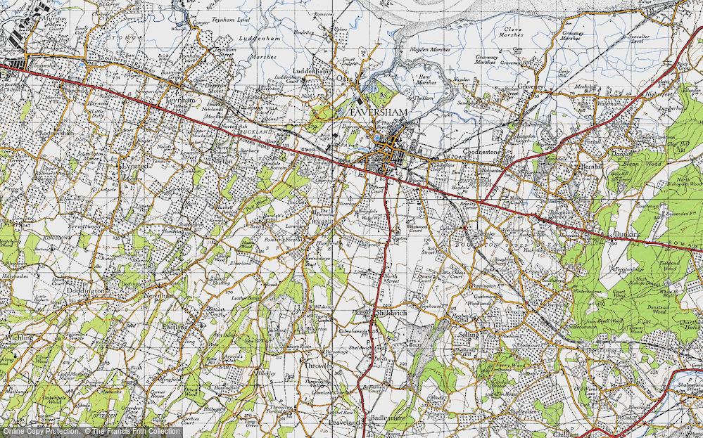 Whitehill, 1946