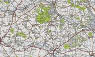 Whiteoak Green, 1946