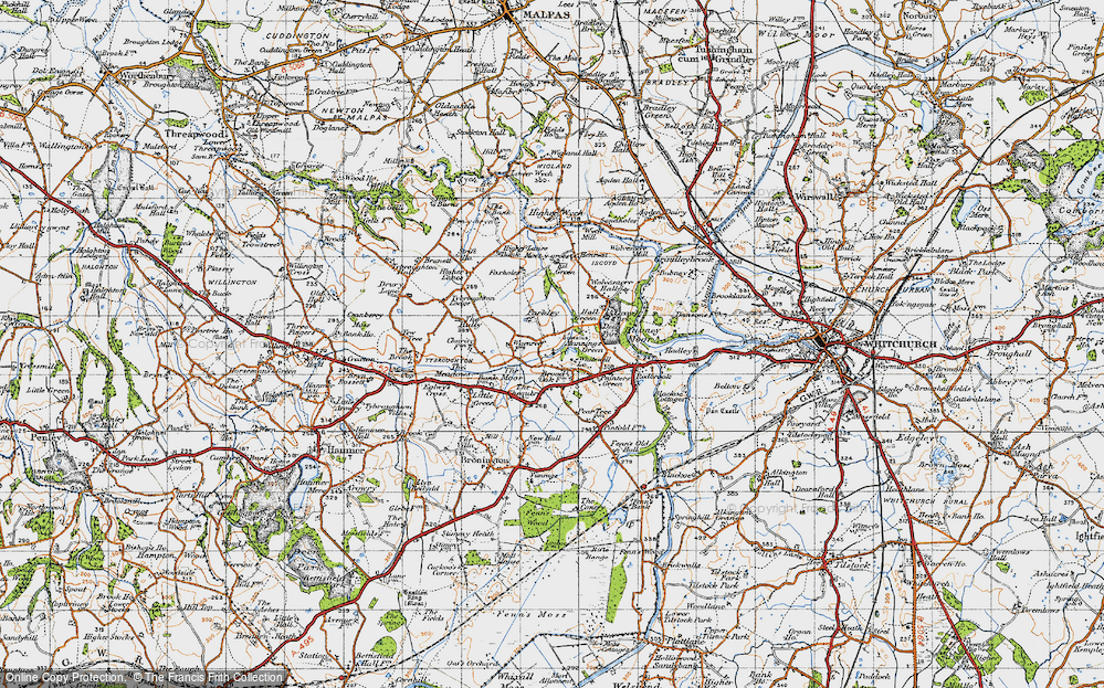 Whitewell, 1947