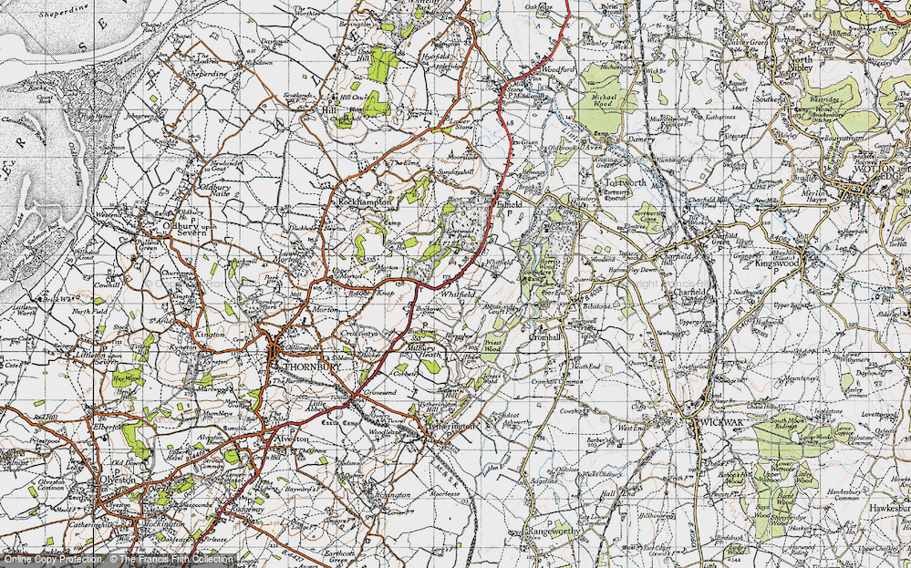 Whitfield, 1946