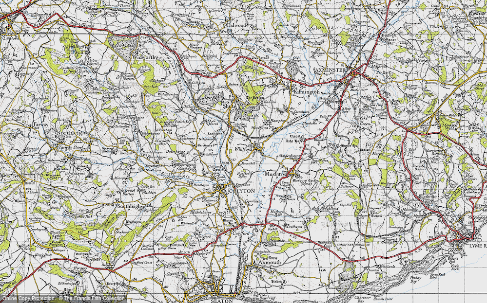 Whitford, 1946