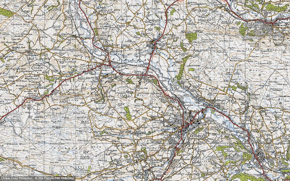 Whitley Head, 1947