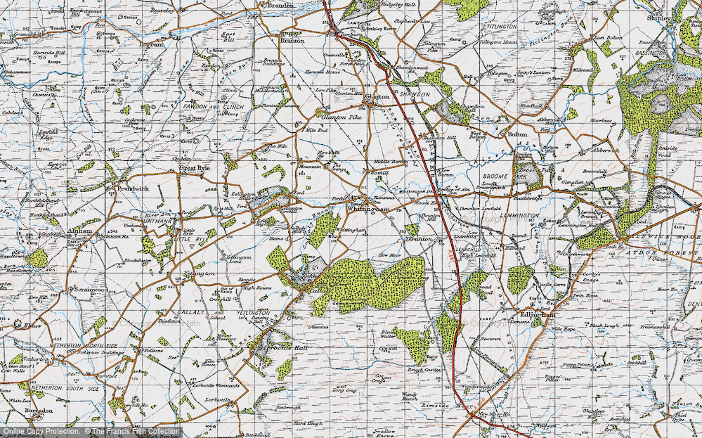 Whittingham, 1947