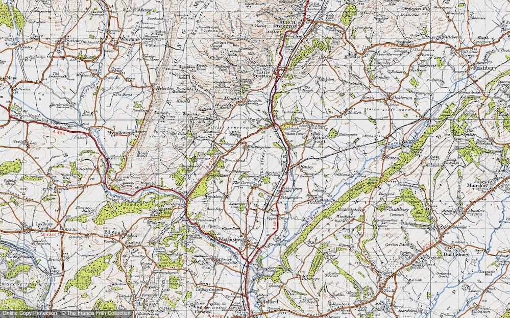 Whittingslow, 1947