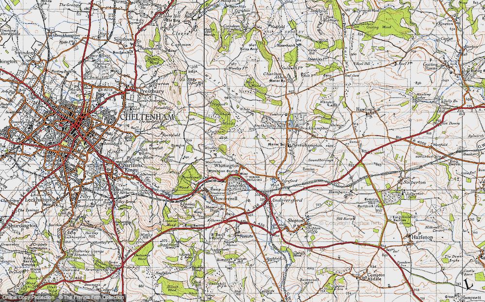 Whittington, 1946