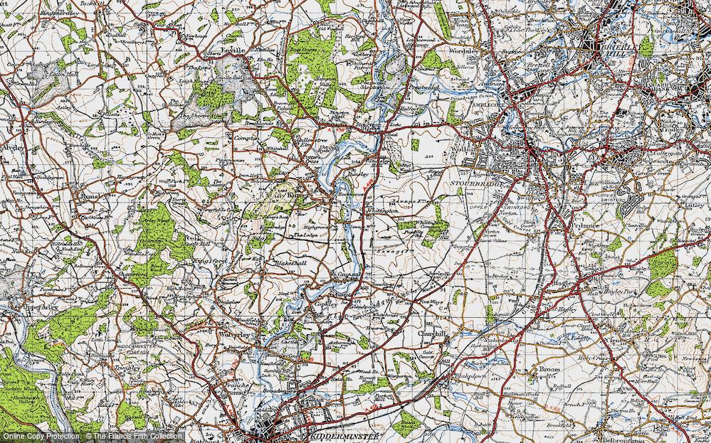 Whittington, 1947