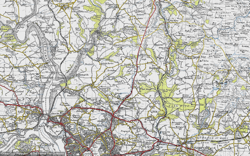 Widewell, 1946