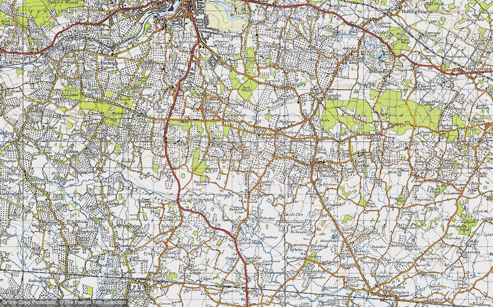 Wierton, 1940