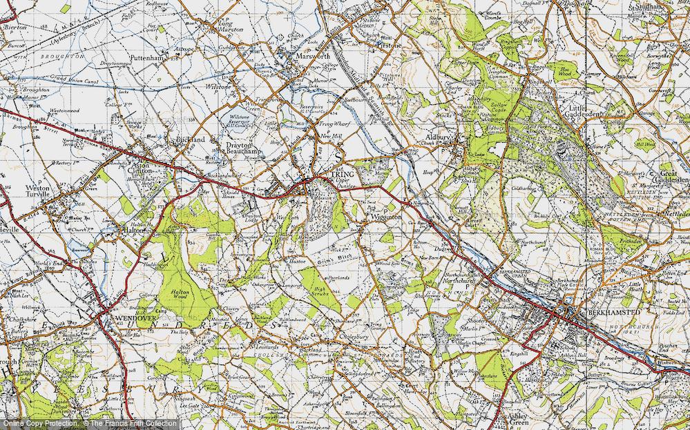 Wigginton, 1946