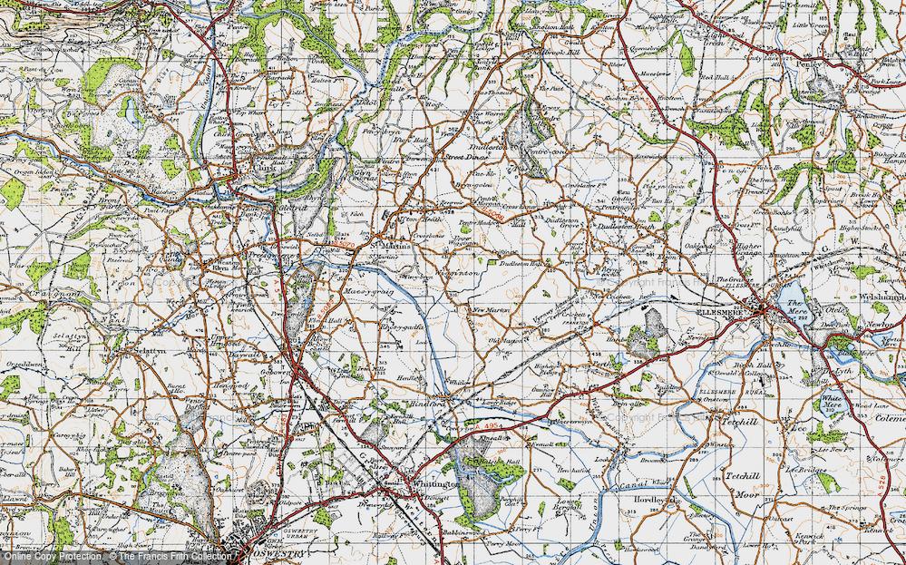 Wigginton, 1947