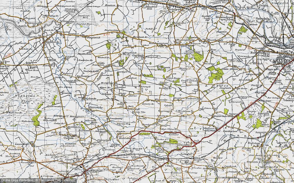 Wiggonby, 1947
