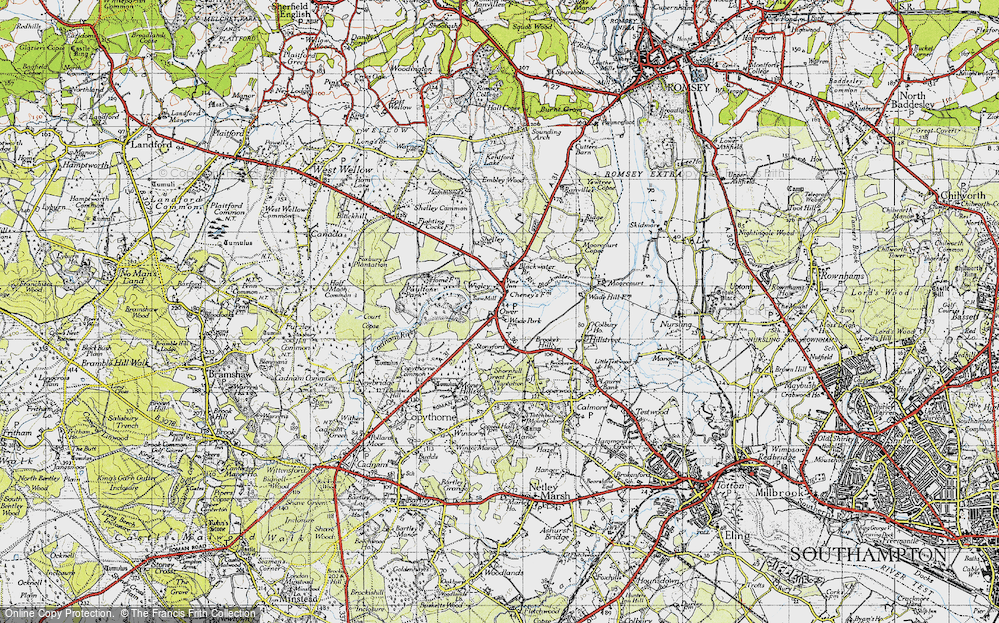 Wigley, 1945