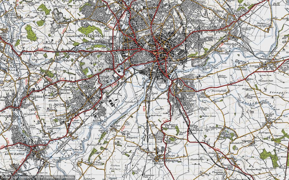 Wilford, 1946