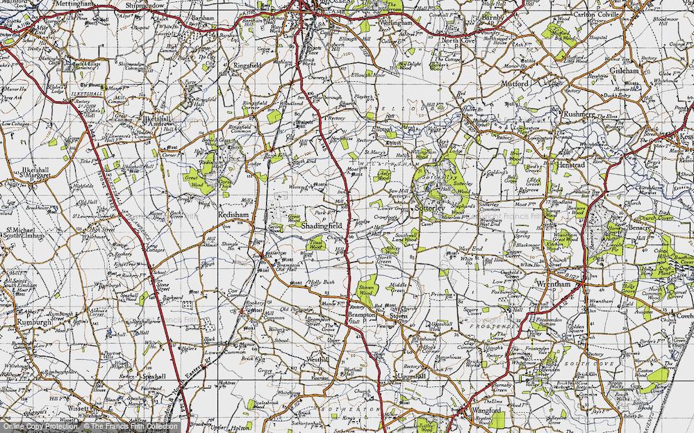 Willingham, 1946