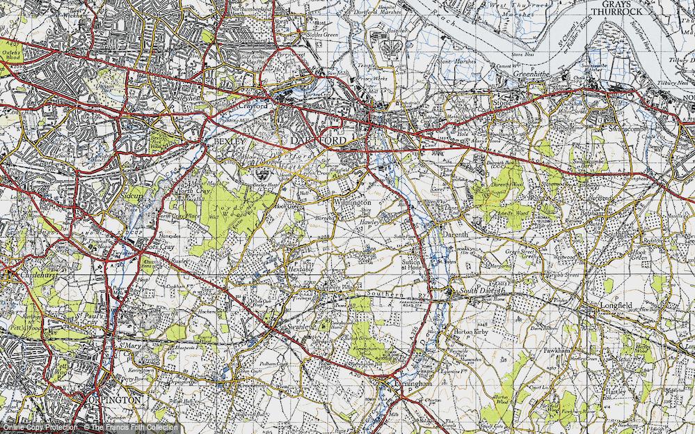 Wilmington, 1946