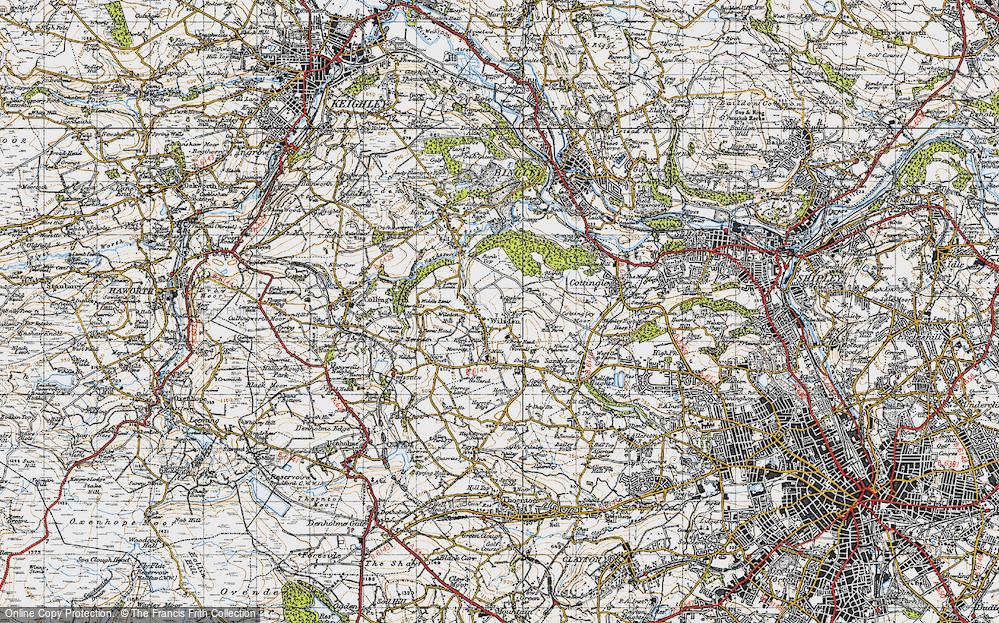 Wilsden, 1947