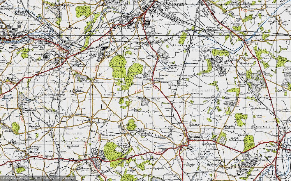 Wilsic, 1947