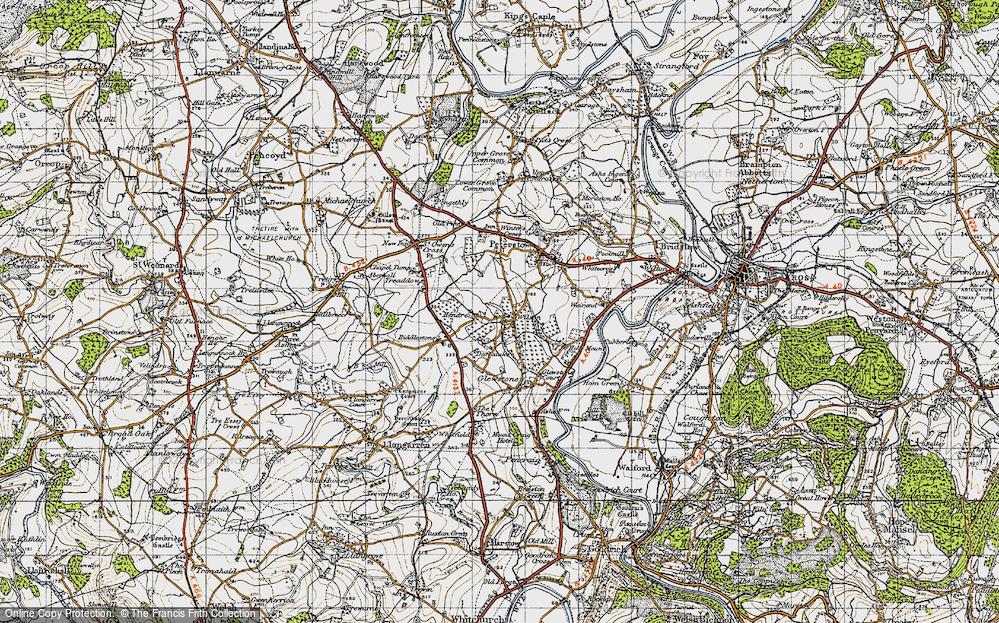 Wilson, 1947