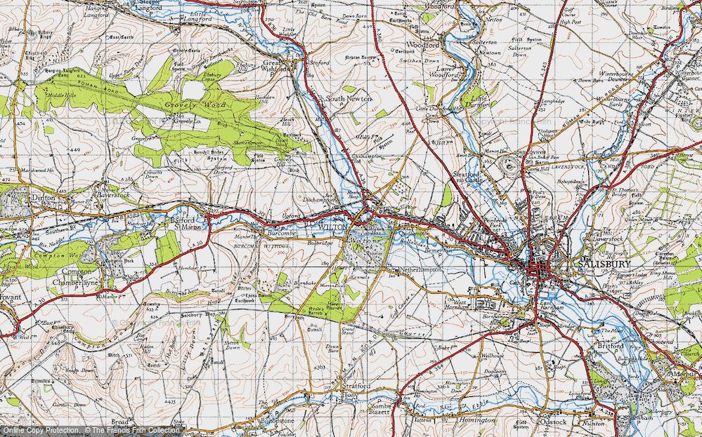Wilton, 1940