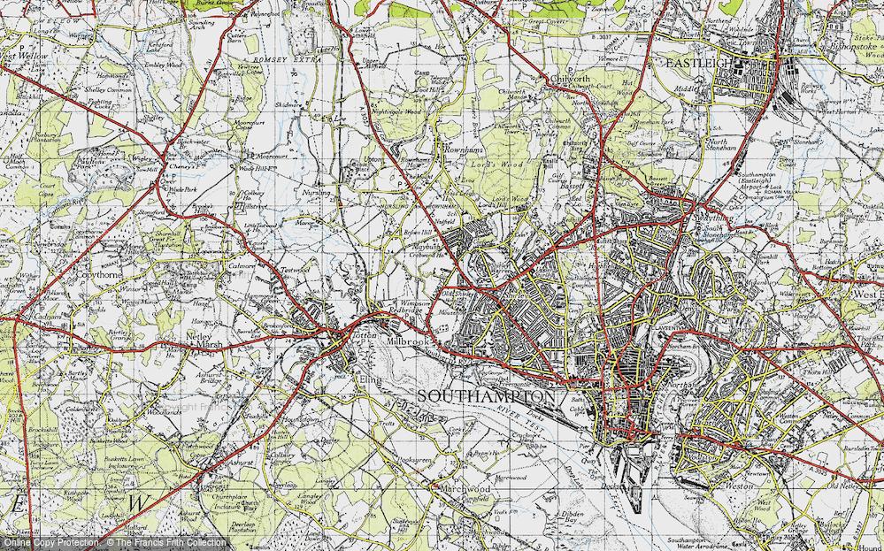 Wimpson, 1945