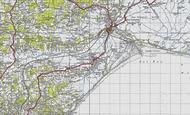 Winchelsea, 1940