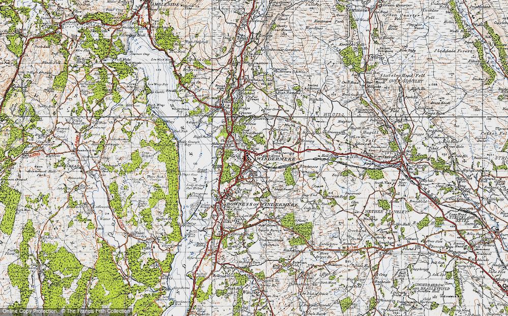 Windermere, 1947