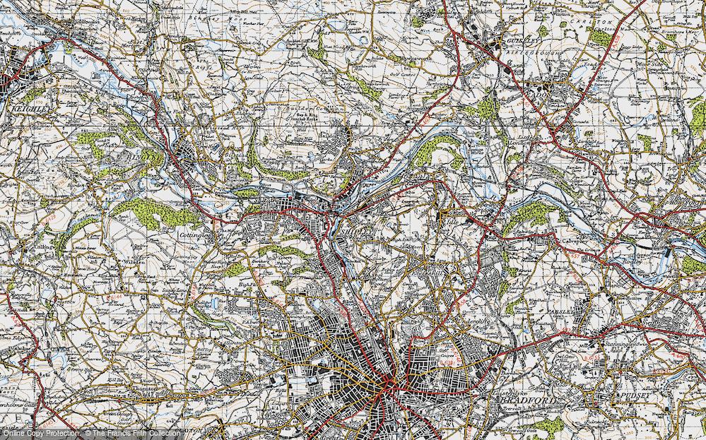 Windhill, 1947