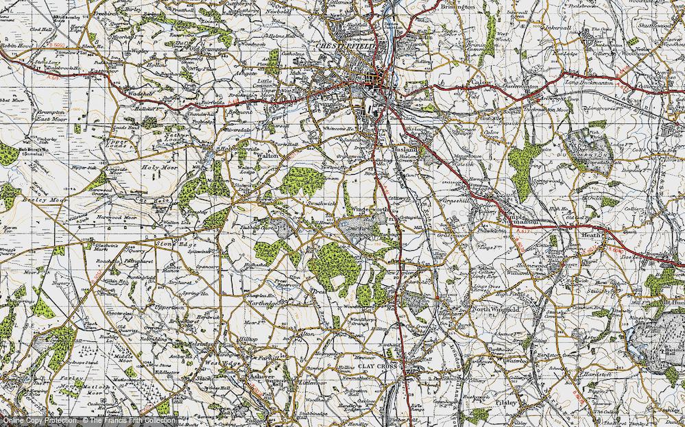 Wingerworth, 1947