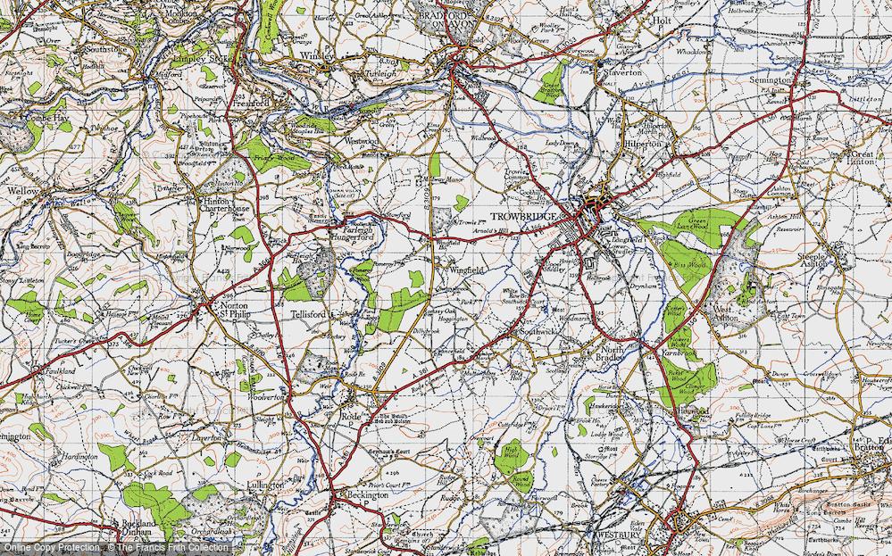 Wingfield, 1946