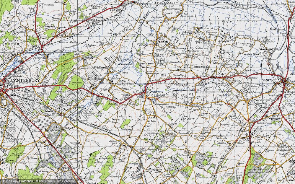 Wingham, 1947
