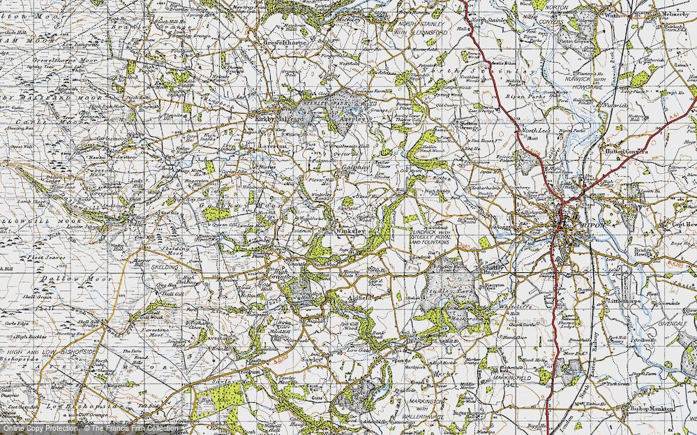 Winksley, 1947
