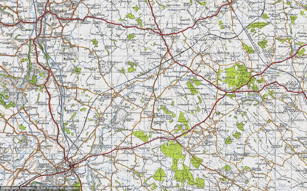 Winnington, 1946