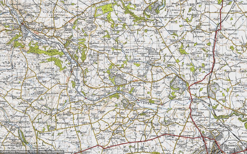 Winsley, 1947