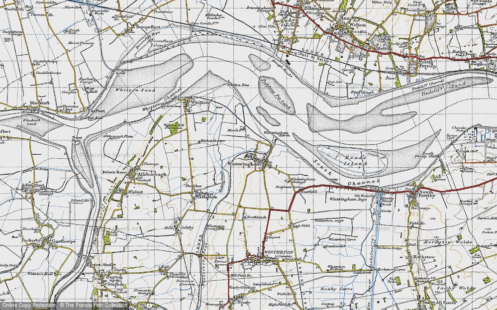 Winteringham, 1947