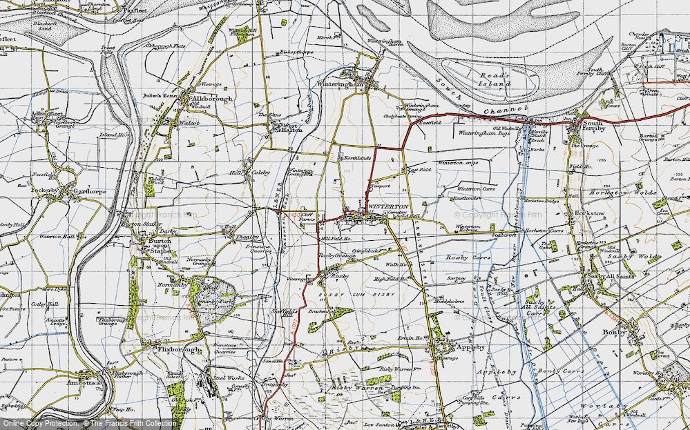 Winterton, 1947