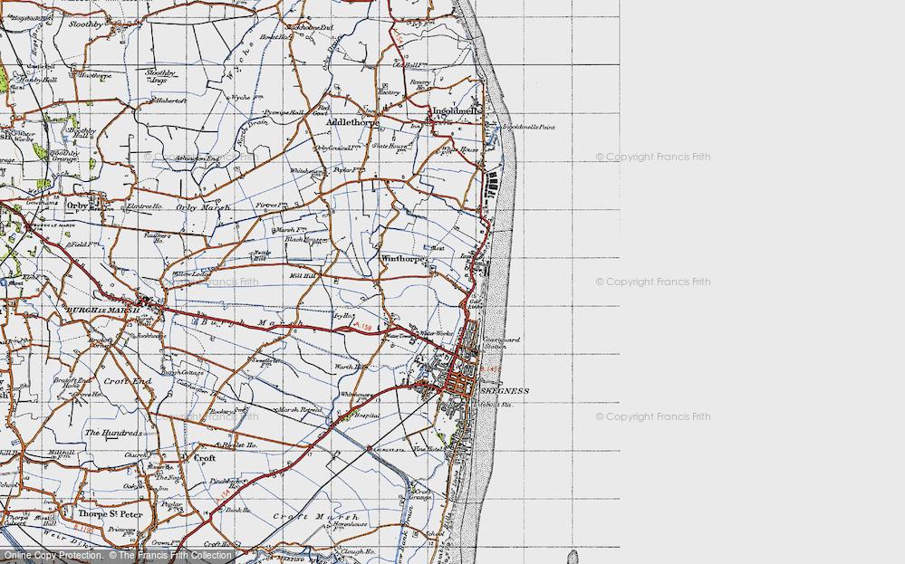Winthorpe, 1946