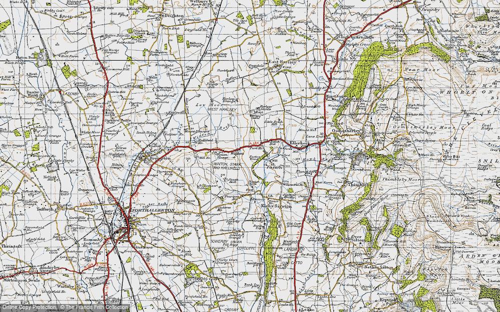 Winton, 1947