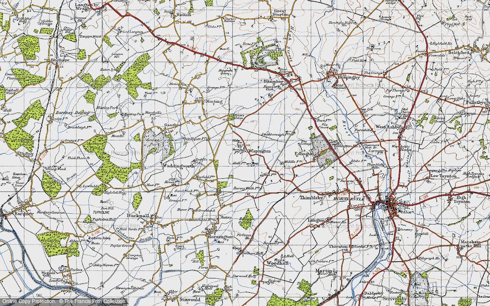 Wispington, 1946