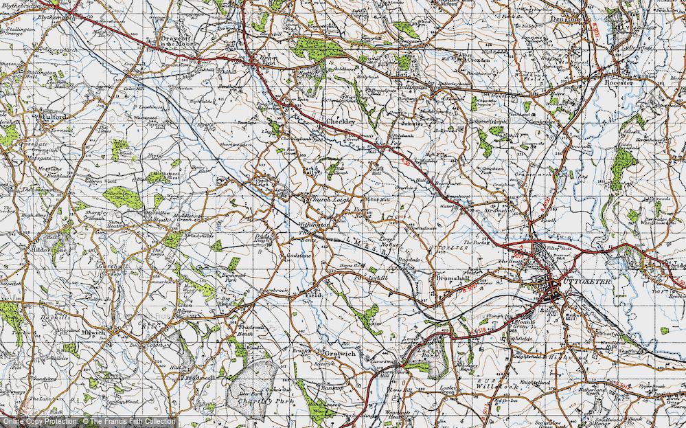 Withington, 1946