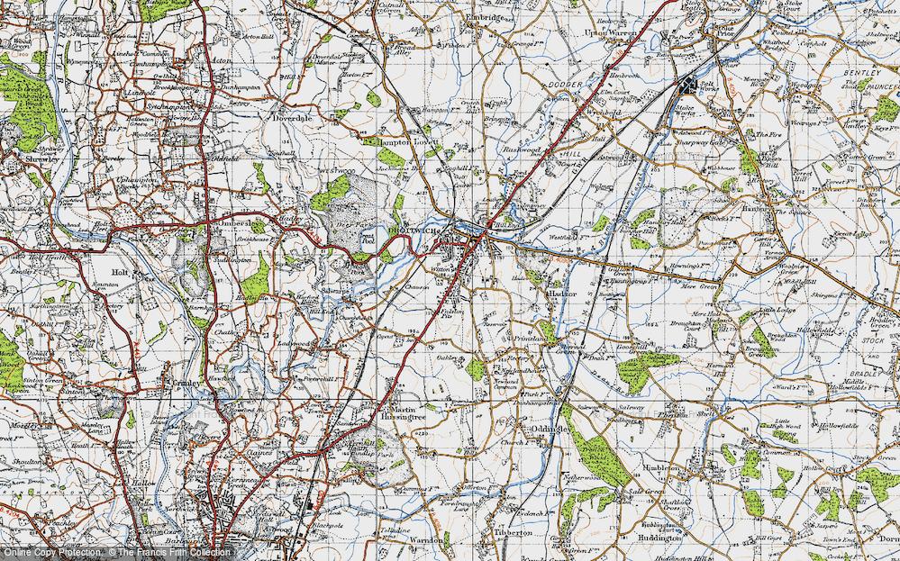Witton, 1947