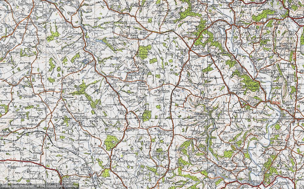 Wolferlow, 1947