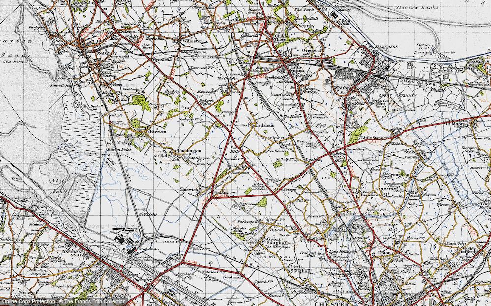 Woodbank, 1947