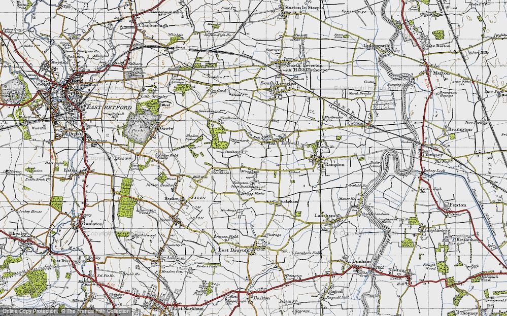 Woodbeck, 1947