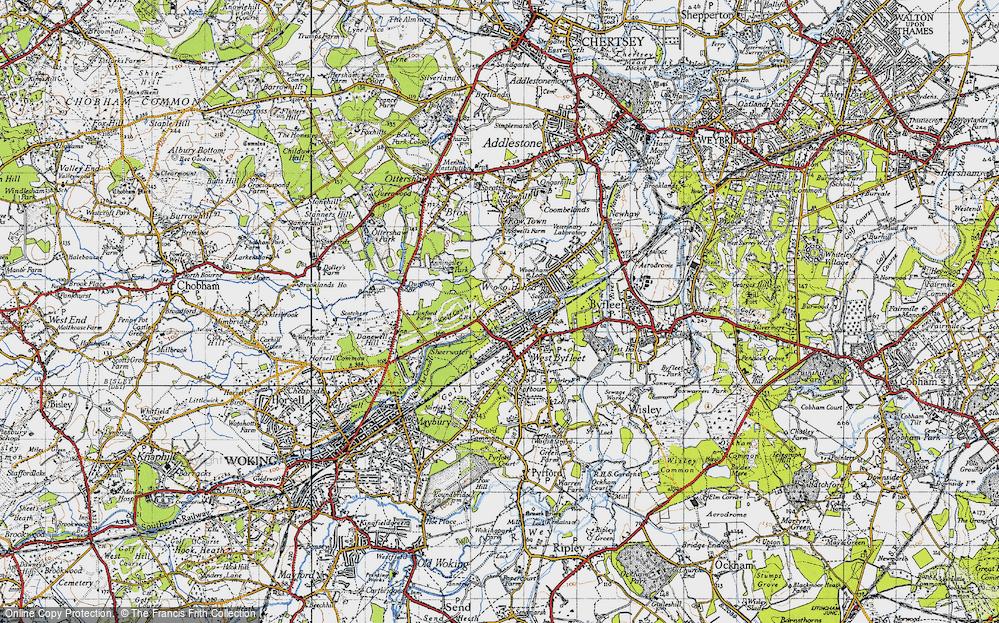 Woodham, 1940