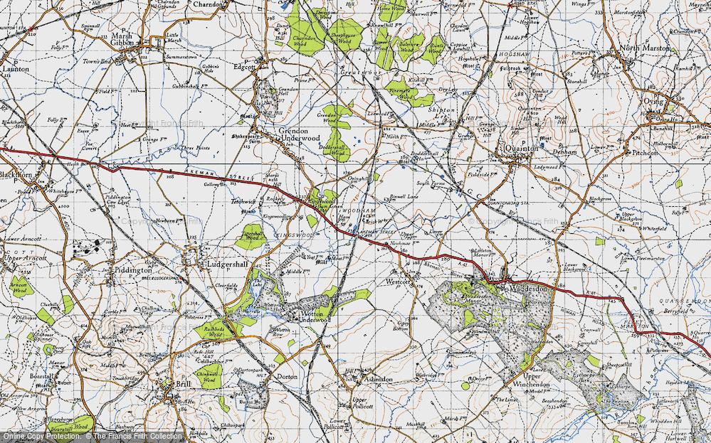 Woodham, 1946