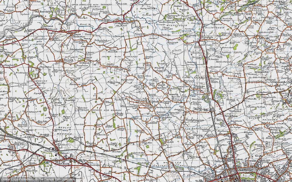 Woodsfold, 1947