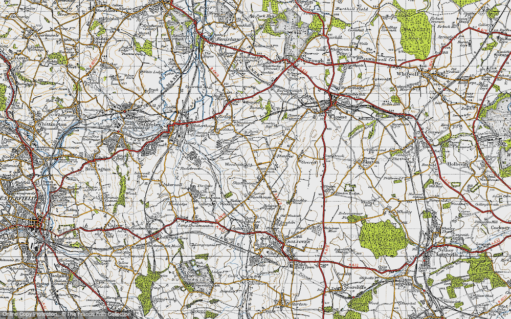 Woodside, 1947