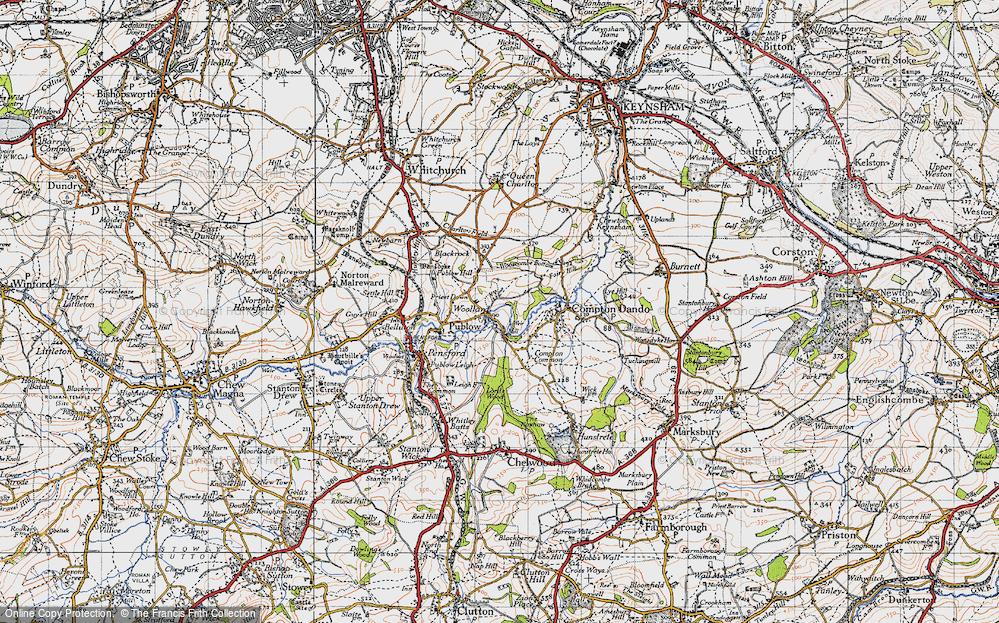 Woollard, 1946